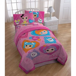 Lalaloopsy Bedding Cool Stuff To Buy And Collect