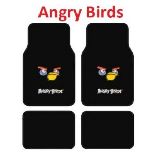 Angry Birds Car Accessories Cool Stuff To Buy And Collect