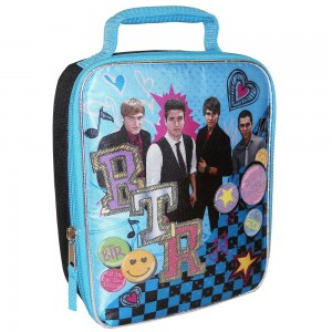 Big Time Rush Backpack And Lunch Bag Cool Stuff To Buy