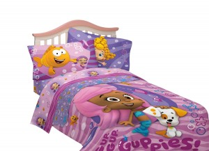 Bubble Guppies Bedding Cool Stuff To Buy And Collect