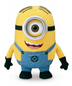 despicable me minion stuart