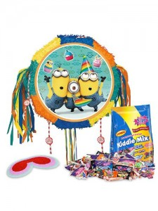despicable me pinatas