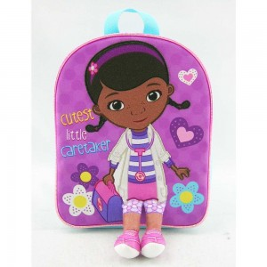 Doc Mcstuffins Backpack Cool Stuff To Buy And Collect