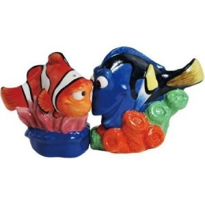 Finding Nemo Salt And Pepper Shaker Cool Stuff To Buy