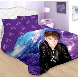 justin bieber comforter cool stuff to buy and collect