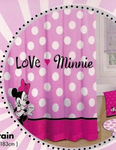Minnie Mouse Bathroom Decor And Accessories Cool Stuff