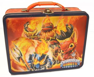 Skylanders Lunch Box Cool Stuff To Buy And Collect