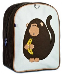 beatrix monkey backpack