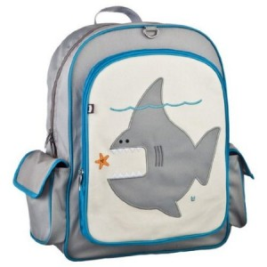 beatrix nigel shark backpack