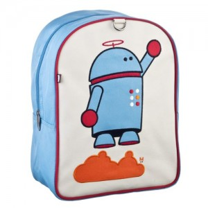 beatrix robot backpack