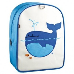 beatrix whale backpack