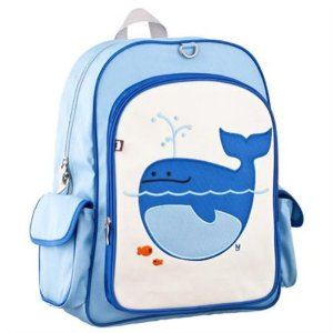 beatrix whale backpack big