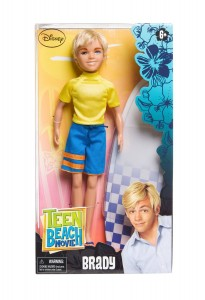 Disney Teen Beach Movie Doll Cool Stuff To Buy And Collect