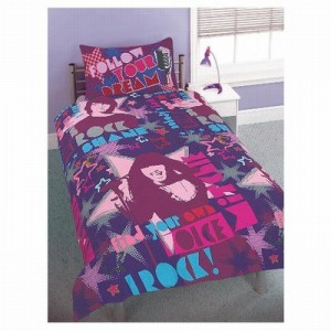 Camp Rock Bedding Cool Stuff To Buy And Collect