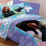 Disney Brave Bedding