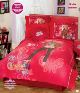 Hannah Montana Bedding Cool Stuff To Buy And Collect