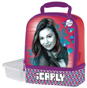 Icarly Lunch Bag And Lunch Box Cool Stuff To Buy And Collect