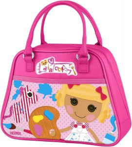 lalaloopsy lunch kit