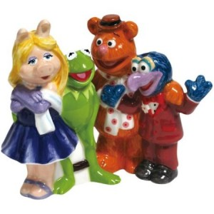 muppets salt pepper