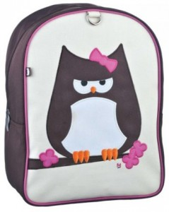 owl beatrix backpack