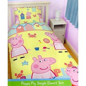Peppa Pig Bedding Cool Stuff To Buy And Collect