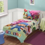 Pocoyo Bedding