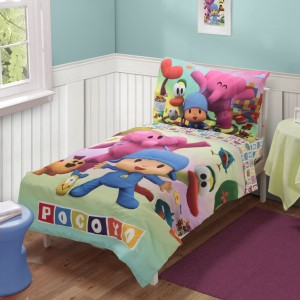 Pocoyo Bedding Cool Stuff To Buy And Collect