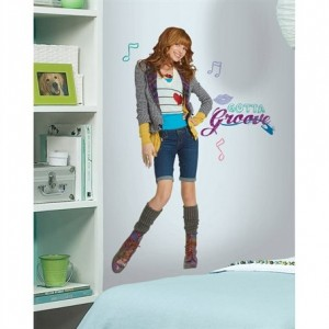 Disney Shake It Up Wall Decal Cool Stuff To Buy And Collect