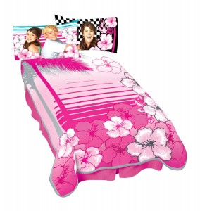 Disney Teen Beach Movie Bedding Cool Stuff To Buy And