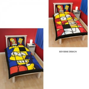 The Simpson Bedding Cool Stuff To Buy And Collect