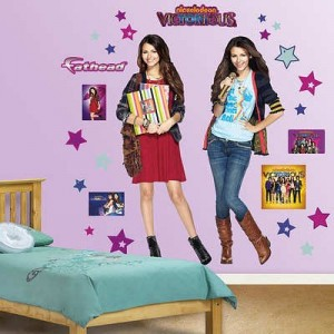 Nickelodeon Victorious Wall Decal Cool Stuff To Buy And