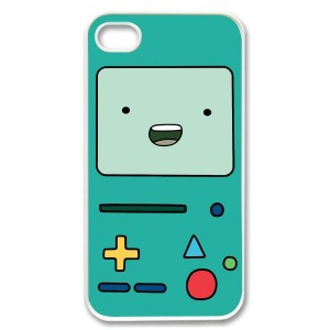 adventure time beemo iphone