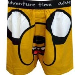 Adventure Time Boxer