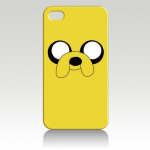adventure time jake iphone
