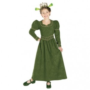 Shrek Costume For Kids Cool Stuff To Buy And Collect