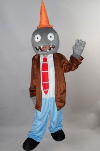 Plants Vs Zombies Costume For Adult Cool Stuff To Buy