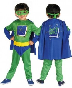 Super Why Costume For Kids Cool Stuff To Buy And Collect