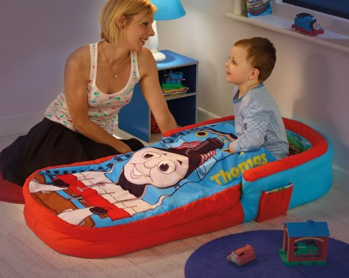 Thomas Train The Tank Engine Ready Bed Cool Stuff To Buy