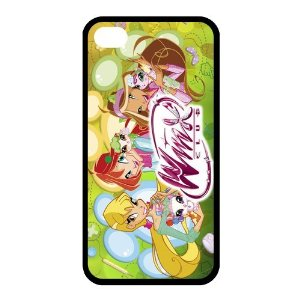 Winx Club Iphone Case Cover Cool Stuff To Buy And Collect