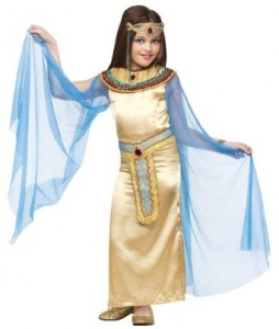 Cleopatra Costume For Kids Cool Stuff To Buy And Collect