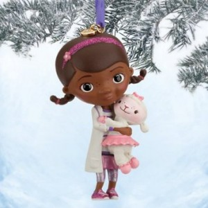 Doc McStuffins Christmas Ornament - Cool Stuff to Buy and Collect