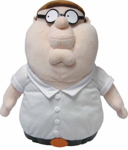 Family Guy Golf Head Cover Cool Stuff To Buy And Collect
