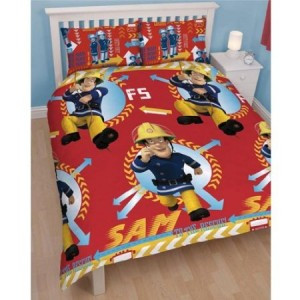 Fireman Sam Bedding Cool Stuff To Buy And Collect
