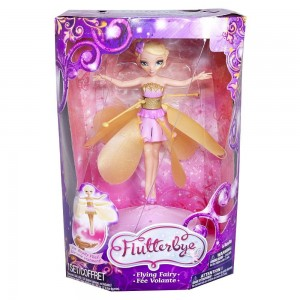 Flutterby Flying Fairy Cool Stuff To Buy And Collect