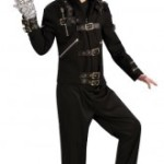 Michael Jackson Costume for Kids