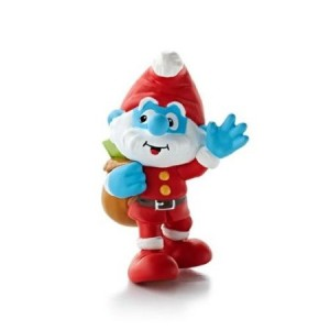 Smurfs Christmas Ornaments Cool Stuff To Buy And Collect