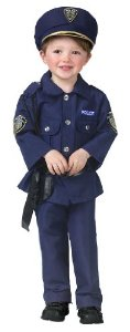 Police Officer Costume For Kids Cool Stuff To Buy And