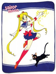 Sailor Moon Bedding Cool Stuff To Buy And Collect
