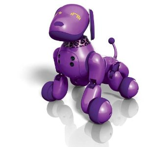 Zoomer Cute Puppy Dog Robot Cool Stuff To Buy And Collect