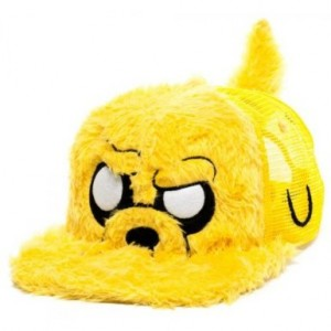 adventure time jake hat fury